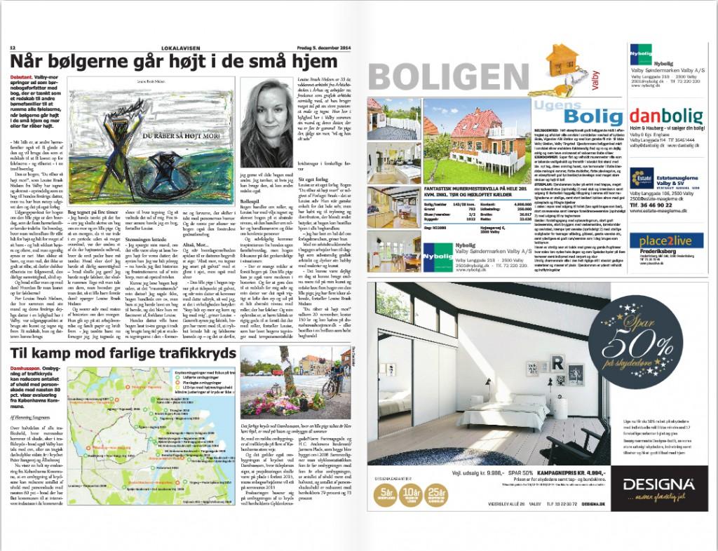 lokal avisen valby s 12